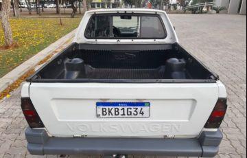 Volkswagen Saveiro CL 1.6 - Foto #8