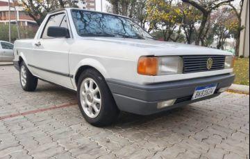 Volkswagen Saveiro CL 1.6 - Foto #9