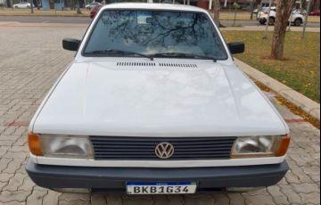 Volkswagen Saveiro CL 1.6 - Foto #10