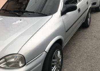 Chevrolet Corsa Sedan Classic Life 1.0 VHC - Foto #5