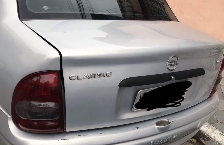 Chevrolet Corsa Sedan Classic Life 1.0 VHC - Foto #1