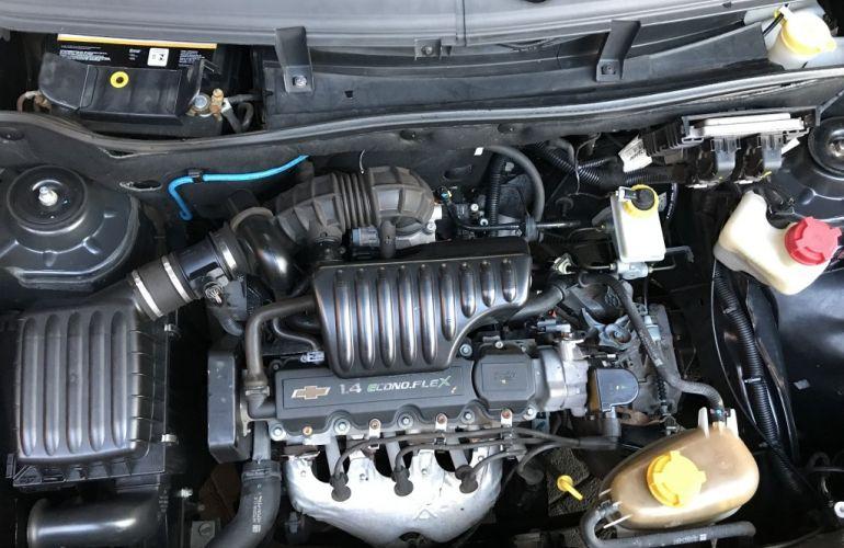 Chevrolet Montana 1.8 8V - Foto #7
