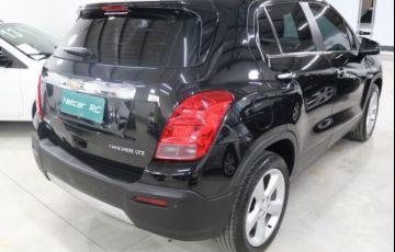 Chevrolet Tracker LTZ 1.8 Ecotec - Foto #4
