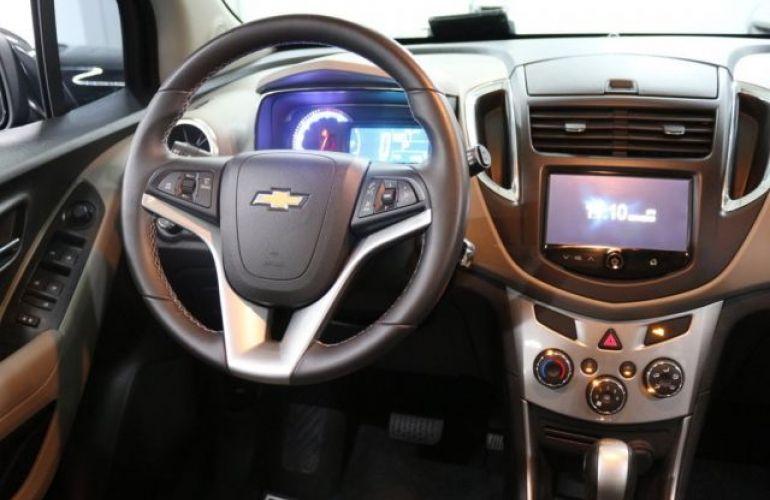Chevrolet Tracker LTZ 1.8 Ecotec - Foto #8