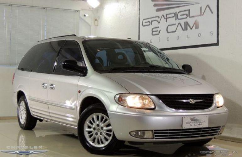 Chrysler Grand Caravan Limited 4X2 3.3 V6 12V - Foto #1