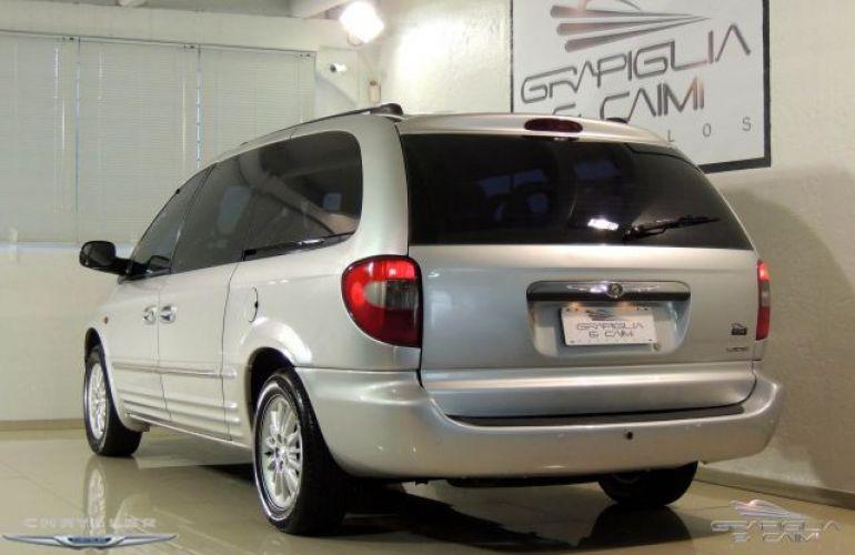 Chrysler Grand Caravan Limited 4X2 3.3 V6 12V - Foto #3