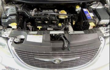 Chrysler Grand Caravan Limited 4X2 3.3 V6 12V - Foto #10