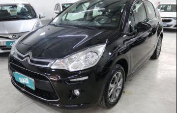 Citroën C3 Tendance 1.5i 8V Flex