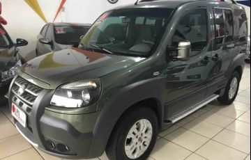 Fiat Doblò Adventure Locker 1.8 16V (Flex) - Foto #2