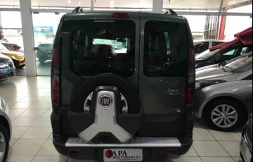 Fiat Doblò Adventure Locker 1.8 16V (Flex) - Foto #4