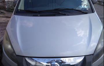 Fiat Idea Adventure 1.8 16V E.TorQ (Flex) - Foto #6