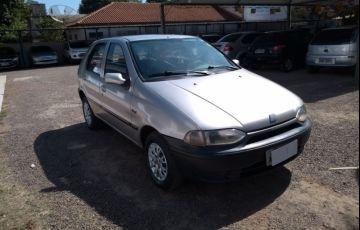Fiat Palio EDX 1.0 MPi 4p - Foto #3