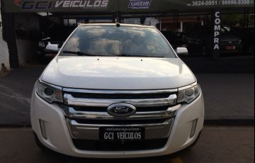 Ford Edge Limited 3.5 AWD