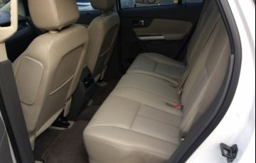 Ford Edge Limited 3.5 AWD - Foto #9