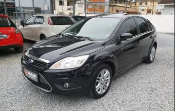 Ford Focus Hatch Ghia 2.0 16V (Flex) (Aut)