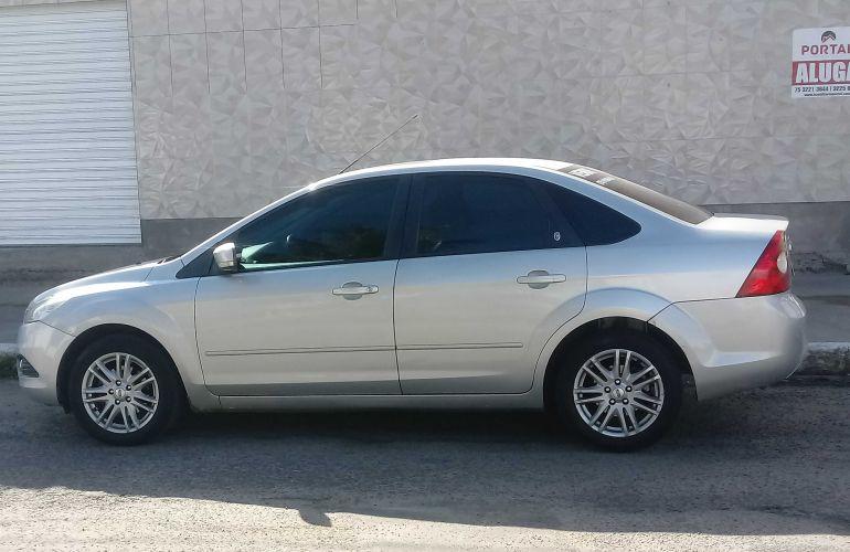 Ford Focus Sedan Ghia 2.0 16V (Flex) (Aut) - Foto #1