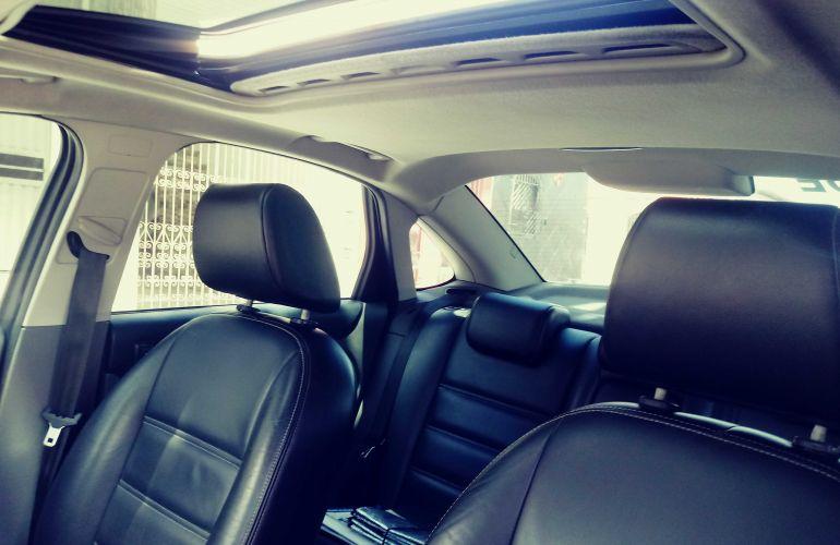 Ford Focus Sedan Ghia 2.0 16V (Flex) (Aut) - Foto #3