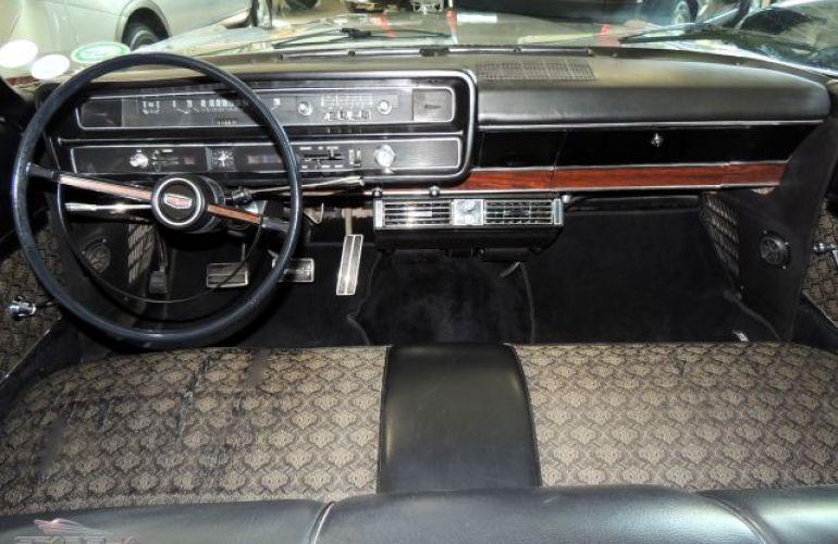 Ford Galaxie Landau V8 - Foto #5