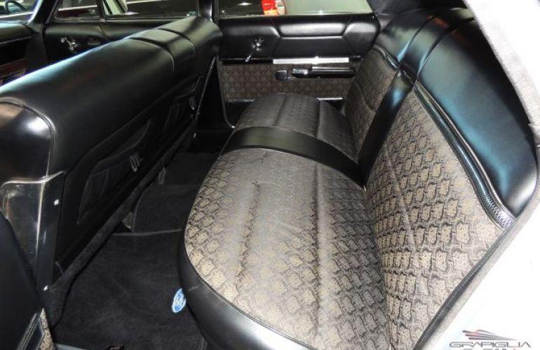Ford Galaxie Landau V8 - Foto #7