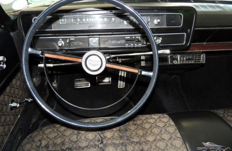 Ford Galaxie Landau V8 - Foto #9