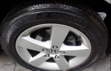 Honda Civic LXS 1.8 16V Flex - Foto #7