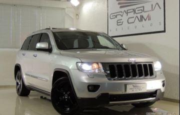 Jeep Grand Cherokee Limited 4X4 3.6 V6 24V