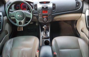 Kia Cerato SX 1.6 16V E.283(aut) - Foto #3