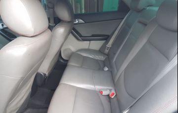 Kia Cerato SX 1.6 16V E.283(aut) - Foto #4