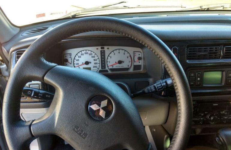 Mitsubishi Pajero 3.5 V6 HPE 4WD (Aut) (Flex) - Foto #4