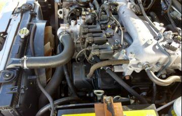 Mitsubishi Pajero 3.5 V6 HPE 4WD (Aut) (Flex) - Foto #7