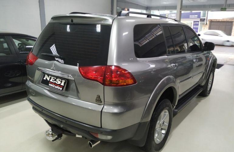 Mitsubishi Pajero Dakar 3.2 4WD (Aut) - Foto #6