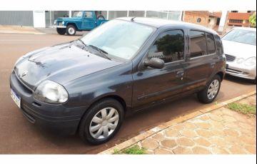 Renault Clio Hatch. RL 1.0 8V
