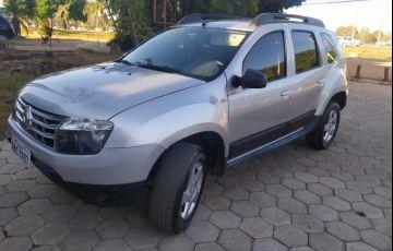 Renault Duster Outdoor 1.6 16V (Flex) - Foto #2