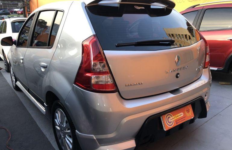 Renault Sandero Privilege 1.6 16V (Flex)(aut) - Foto #7