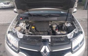 Renault Sandero Expression 1.6 8V Hi-Torque - Foto #10