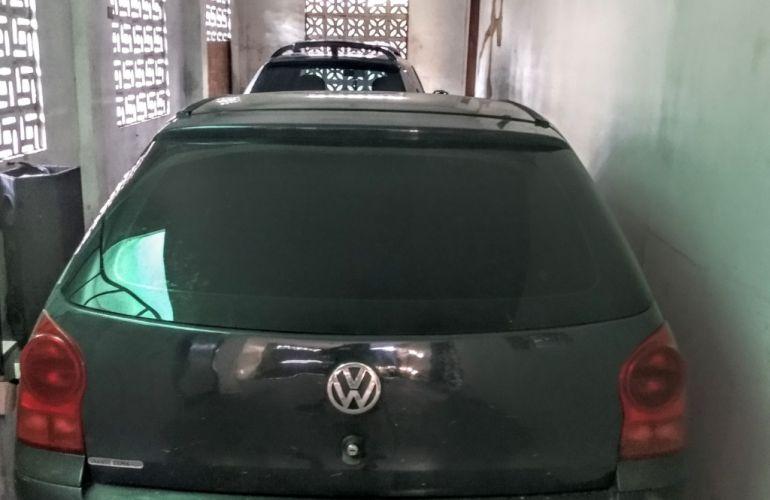Volkswagen Gol Plus 1.0 8V (Flex) 2p - Foto #1