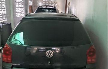 Volkswagen Gol Plus 1.0 8V (Flex) 2p