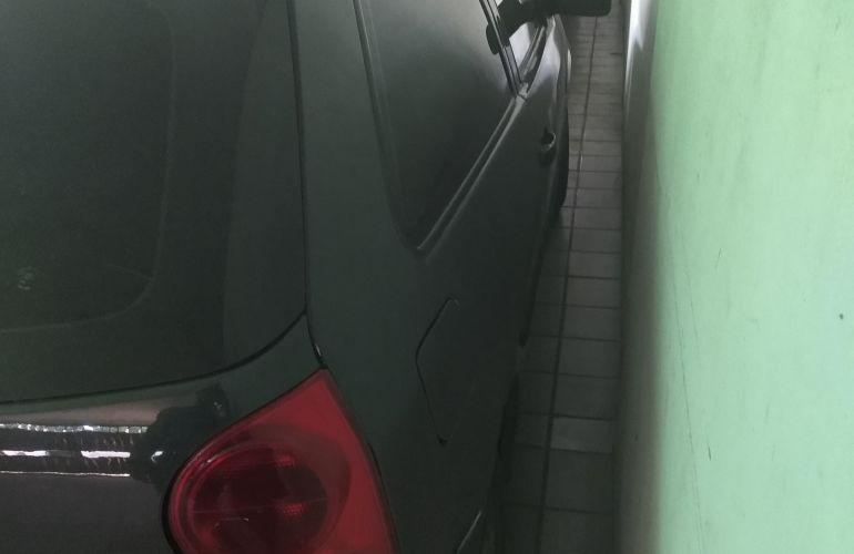 Volkswagen Gol Plus 1.0 8V (Flex) 2p - Foto #3