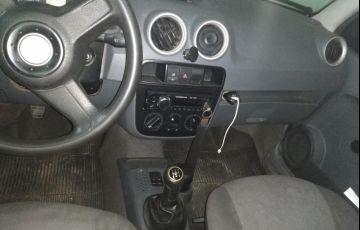 Volkswagen Gol Plus 1.0 8V (Flex) 2p - Foto #9