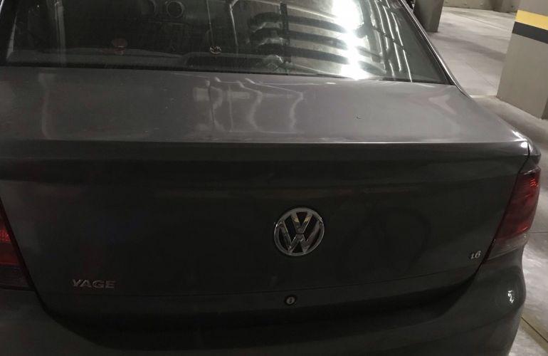 Volkswagen Voyage 1.6 Total Flex - Foto #1