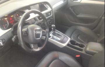 Audi A4 2.0 TFSI Sport Multitronic - Foto #9