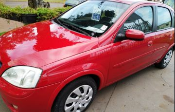 Chevrolet Corsa Hatch Maxx 1.0