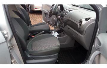 Fiat Grand Siena Essence 1.6 16V (Flex) - Foto #10