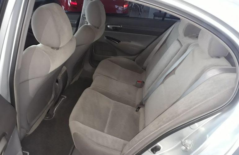 Honda New Civic LXL 1.8 16V (Aut) (Flex) - Foto #7