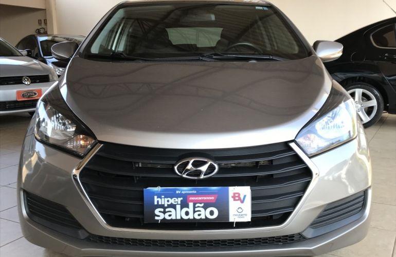 Hyundai HB20 1.0 Comfort - Foto #1