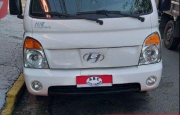 Hyundai HR HD Longo 4X2 com Baú 2.5 Turbo Intercooler 8V - Foto #4