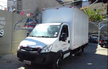 Iveco Daily 3.0 35S14 CD 3750 - Foto #1