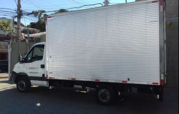 Iveco Daily 3.0 35S14 CD 3750 - Foto #2
