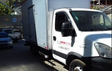 Iveco Daily 3.0 35S14 CD 3750 - Foto #3