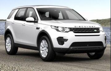 Land Rover Discovery Sport SE 2.2 16V SD4 Turbo